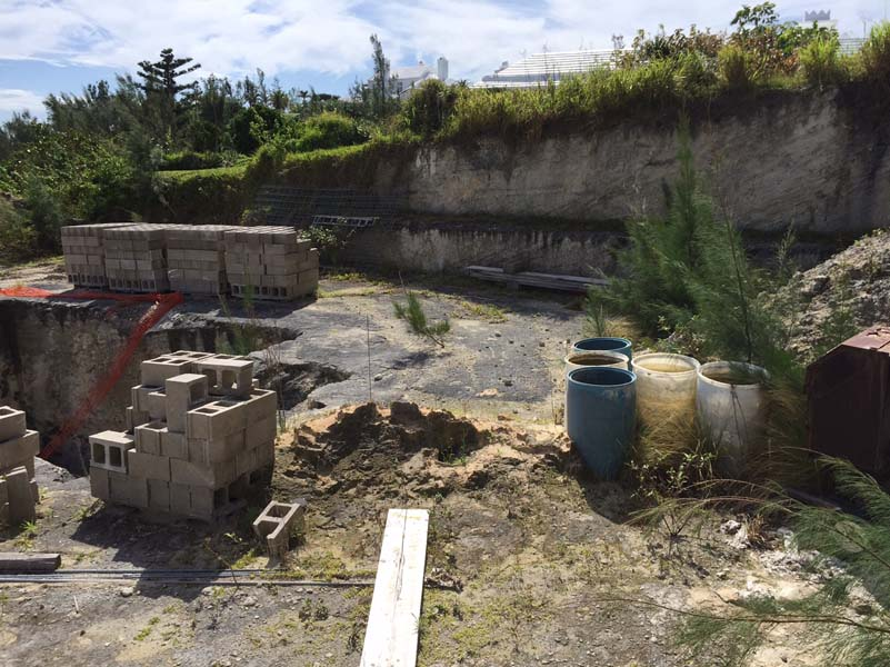 Additional photo for property listing at Whale Bay Lot 2 Southampton Parish, Bermuda